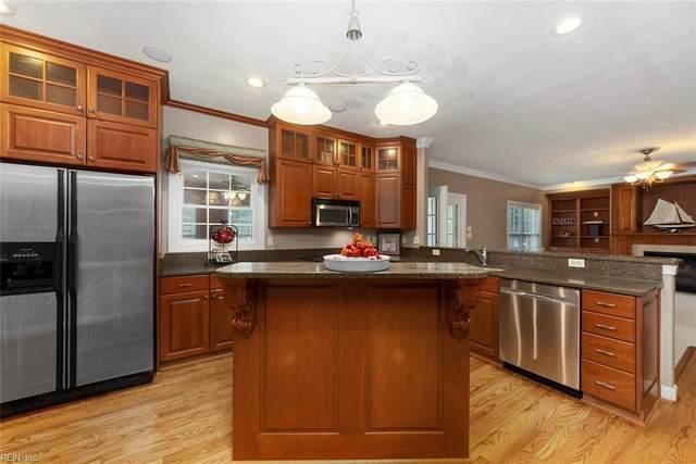 1009 Long Beeches Ave, Chesapeake, VA 23320 (#10299851) :: Atlantic Sotheby's International Realty