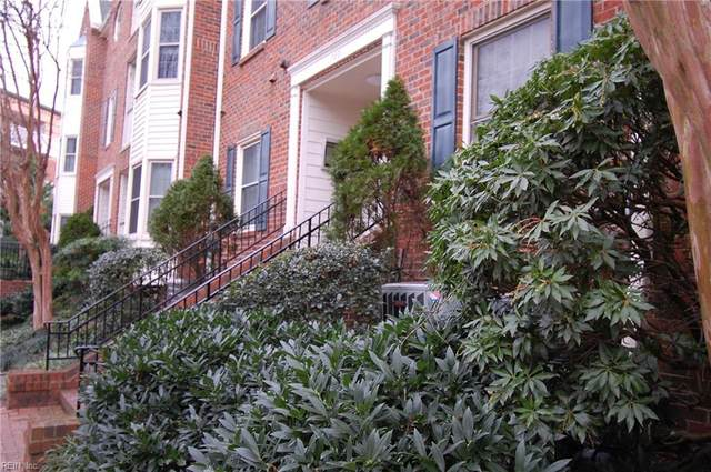 300 Yarmouth St #321, Norfolk, VA 23510 (#10300159) :: Encompass Real Estate Solutions