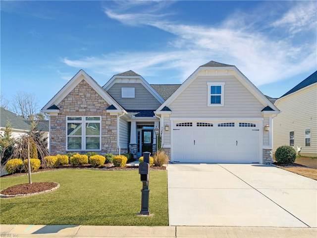 525 Caroline Cir, York County, VA 23185 (MLS #10300211) :: Chantel Ray Real Estate