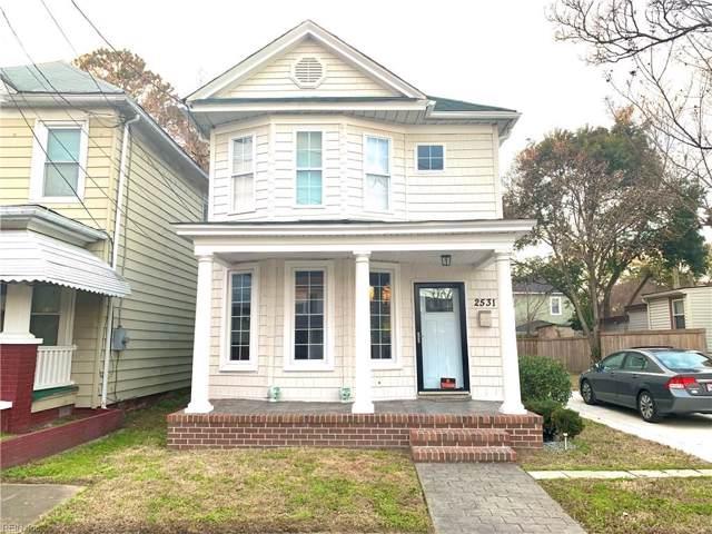 2531 Ludlow St, Norfolk, VA 23504 (#10300491) :: Berkshire Hathaway HomeServices Towne Realty