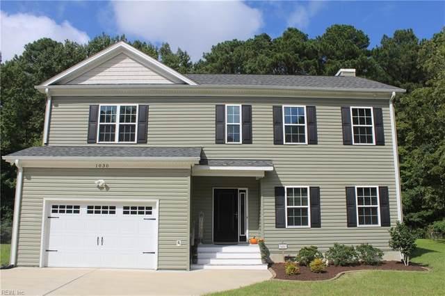 1030 Owls Creek Ln, Virginia Beach, VA 23451 (MLS #10300495) :: Chantel Ray Real Estate