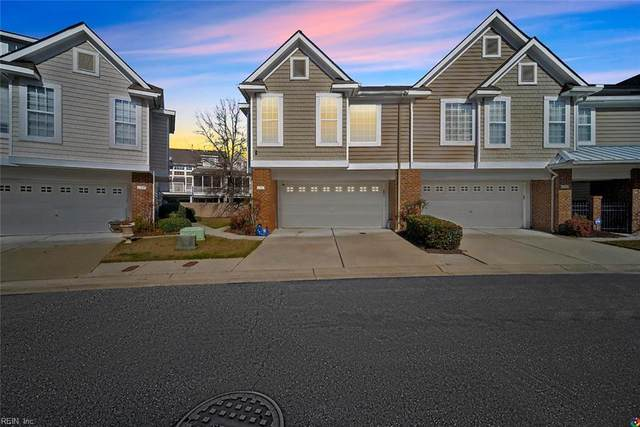 3007 Bay Shore Ln, Suffolk, VA 23435 (MLS #10300567) :: Chantel Ray Real Estate