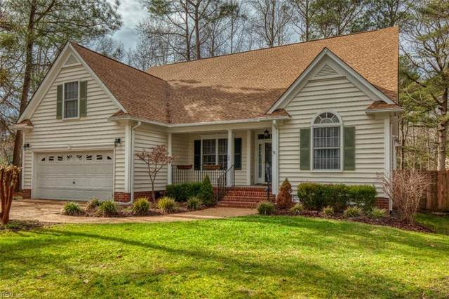 104 Albacore Dr, York County, VA 23692 (MLS #10300845) :: Chantel Ray Real Estate