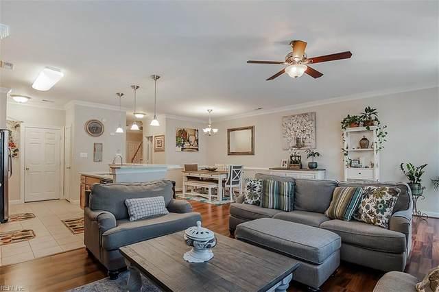 412 Fieldstone Glen Way, Virginia Beach, VA 23454 (MLS #10300951) :: Chantel Ray Real Estate