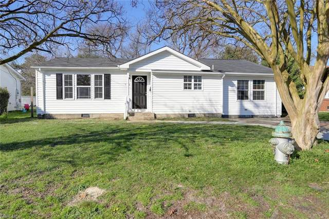 566 River Creek Rd, Chesapeake, VA 23320 (MLS #10301195) :: Chantel Ray Real Estate