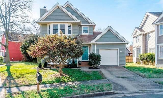117 Ghent Commons Ct, Norfolk, VA 23517 (MLS #10301302) :: Chantel Ray Real Estate