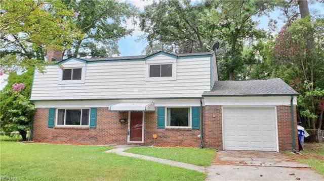 800 Townsend Ct, Norfolk, VA 23502 (MLS #10301330) :: Chantel Ray Real Estate