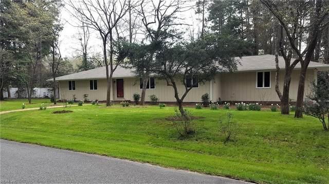 105 Bowstring Dr, York County, VA 23185 (#10301523) :: Kristie Weaver, REALTOR