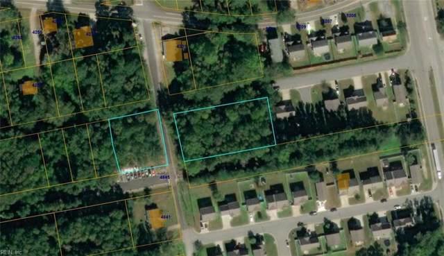 1.94 Main Pughsville Rd, Suffolk, VA 23435 (MLS #10301584) :: Chantel Ray Real Estate