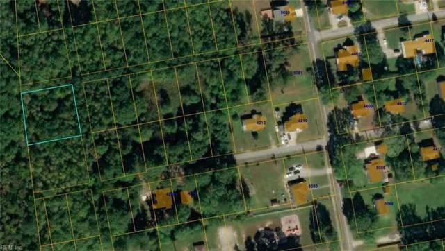 0.45 Elm St, Suffolk, VA 23435 (MLS #10301589) :: Chantel Ray Real Estate