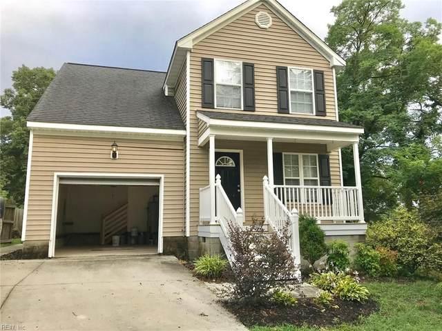 418 19th St, King William County, VA 23181 (MLS #10301903) :: Chantel Ray Real Estate