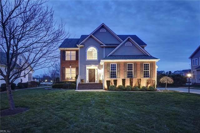 13282 Woodlake Dr, Isle of Wight County, VA 23314 (#10303426) :: Kristie Weaver, REALTOR