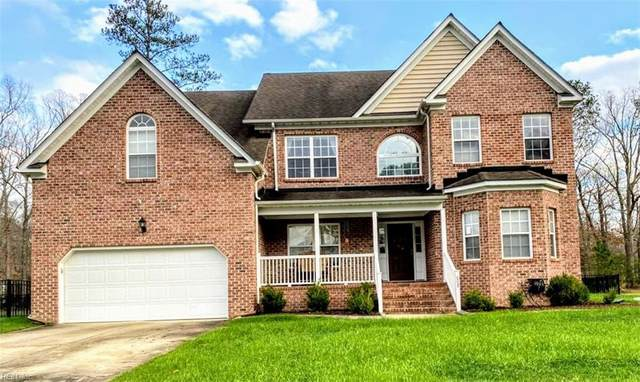 608 Westminster Rch, Isle of Wight County, VA 23430 (#10304498) :: RE/MAX Central Realty