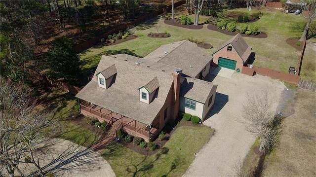 304 Ballahack Rd, Chesapeake, VA 23322 (MLS #10304586) :: Chantel Ray Real Estate