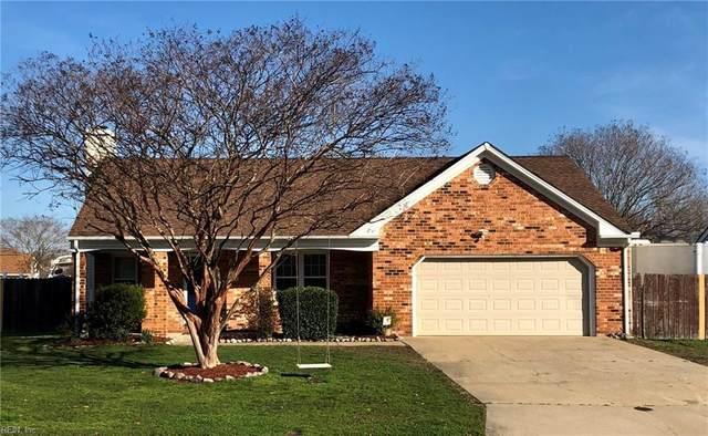 3104 Aloma Ct, Virginia Beach, VA 23453 (MLS #10304940) :: Chantel Ray Real Estate