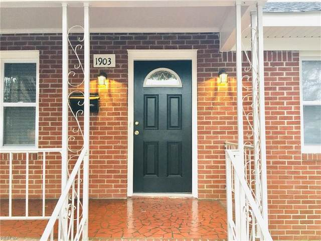 1903 Jefferson St, Portsmouth, VA 23704 (#10304968) :: RE/MAX Central Realty