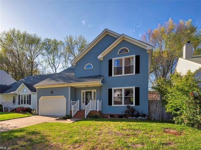 924 Brandon Quay, Chesapeake, VA 23320 (#10305379) :: Kristie Weaver, REALTOR