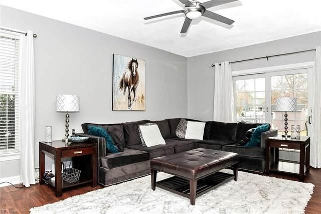 221 W 33rd St, Norfolk, VA 23504 (MLS #10305496) :: Chantel Ray Real Estate