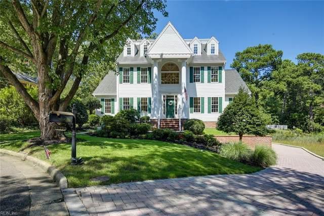 1017 Dartford Mews, Virginia Beach, VA 23452 (#10305576) :: Berkshire Hathaway HomeServices Towne Realty