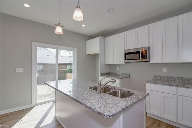 1408 Marshall Ave, Norfolk, VA 23504 (#10305613) :: Atlantic Sotheby's International Realty