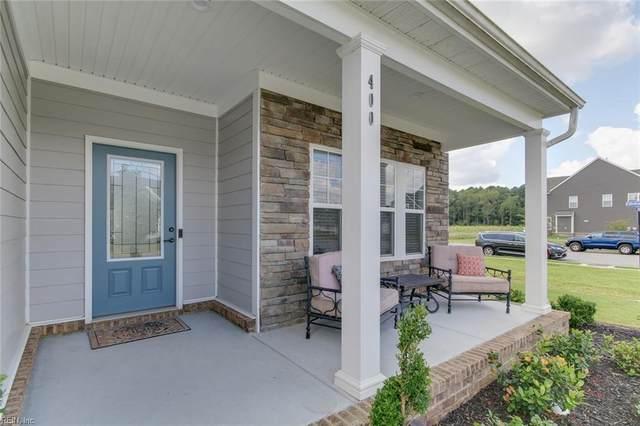 400 Wisdom Path, Chesapeake, VA 23322 (#10305835) :: Berkshire Hathaway HomeServices Towne Realty