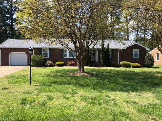 3202 Carney Farm Ln, Portsmouth, VA 23703 (#10306111) :: Upscale Avenues Realty Group