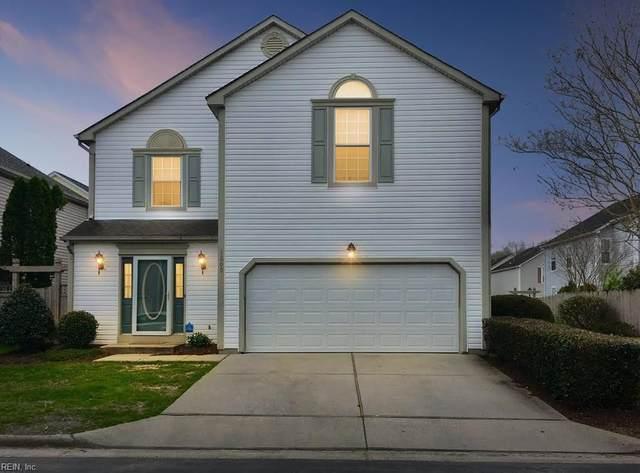 1600 Stillwood St, Chesapeake, VA 23320 (MLS #10306209) :: Chantel Ray Real Estate