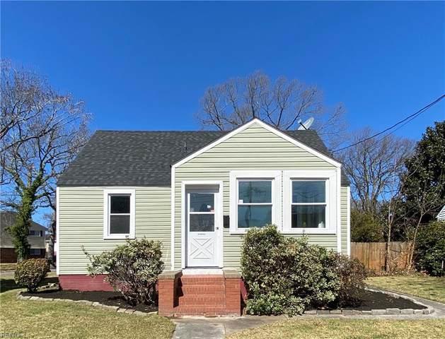 4700 Krick St, Norfolk, VA 23513 (MLS #10306520) :: Chantel Ray Real Estate