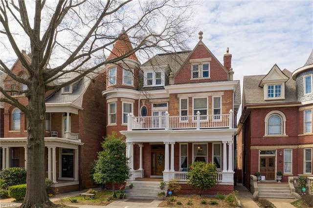 717 Colonial Ave, Norfolk, VA 23507 (#10306758) :: Upscale Avenues Realty Group