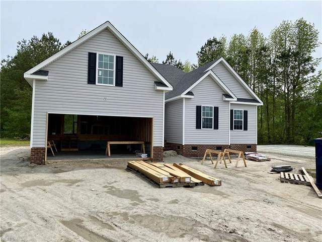 135 Trafton Rd, Camden County, NC 27921 (#10307328) :: RE/MAX Central Realty