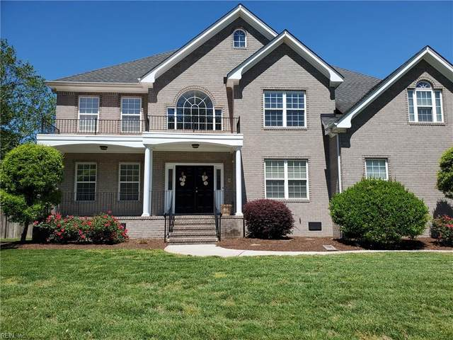 812 Old Bridge Ln, Chesapeake, VA 23320 (#10308522) :: Upscale Avenues Realty Group