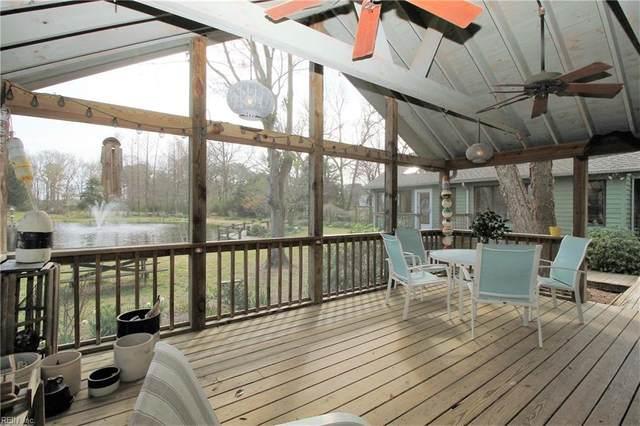 6161 Pocahontas Club Rd, Virginia Beach, VA 23457 (MLS #10309117) :: Chantel Ray Real Estate