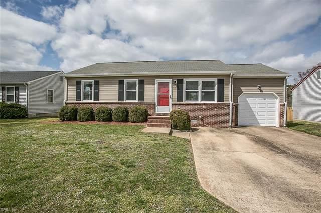 499 Lester Rd, Newport News, VA 23601 (#10309629) :: Atlantic Sotheby's International Realty