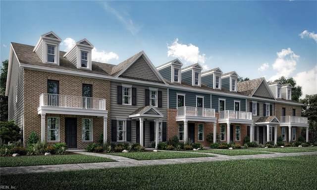 101 Daybeacon St, York County, VA 23692 (MLS #10309640) :: Chantel Ray Real Estate