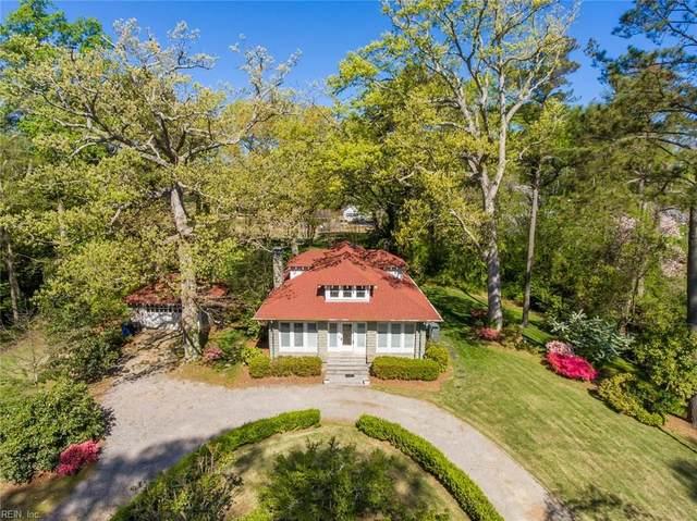 149 Pinewood Rd, Virginia Beach, VA 23451 (#10309641) :: Atlantic Sotheby's International Realty