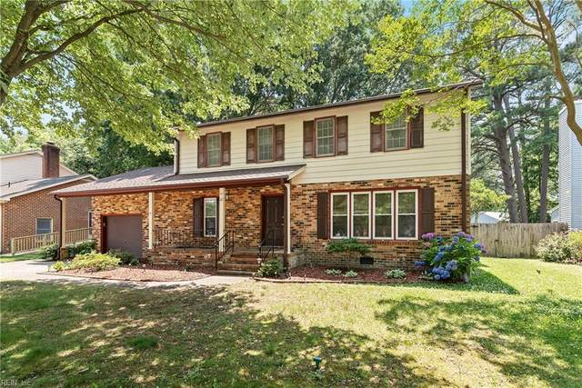 117 Captains Ln, Newport News, VA 23602 (#10309659) :: Berkshire Hathaway HomeServices Towne Realty