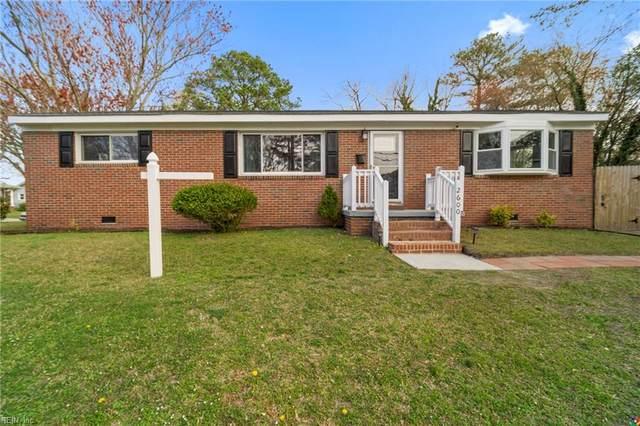 2600 Shoop Ave, Norfolk, VA 23509 (#10310231) :: Atlantic Sotheby's International Realty