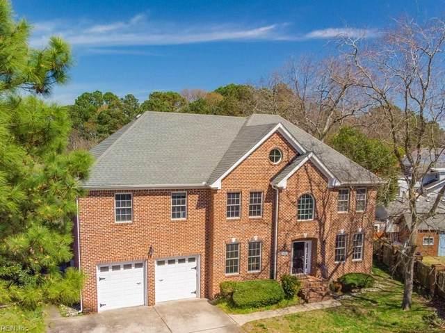 1340 Baecher Ln, Norfolk, VA 23509 (MLS #10310316) :: Chantel Ray Real Estate