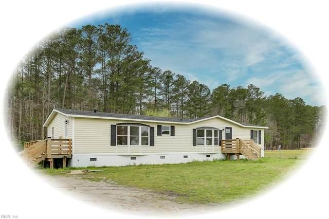 367 Ridge Rd, Mathews County, VA 23035 (MLS #10311856) :: Chantel Ray Real Estate