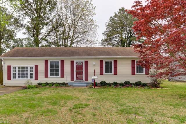 4105 South St, Portsmouth, VA 23707 (MLS #10311910) :: Chantel Ray Real Estate
