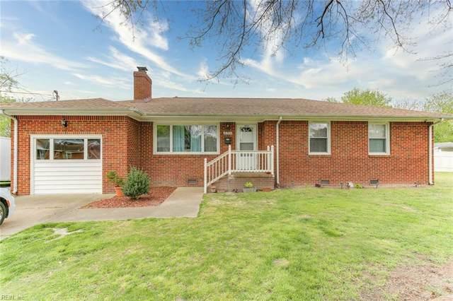6324 Eastport Rd, Virginia Beach, VA 23464 (#10311985) :: Encompass Real Estate Solutions