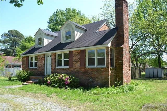 4241 Taylor Rd, Chesapeake, VA 23321 (#10312038) :: Atkinson Realty