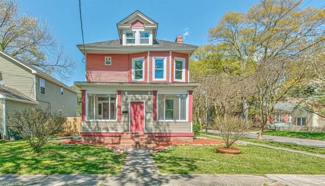 3596 Kentucky Ave, Norfolk, VA 23502 (MLS #10312085) :: Chantel Ray Real Estate