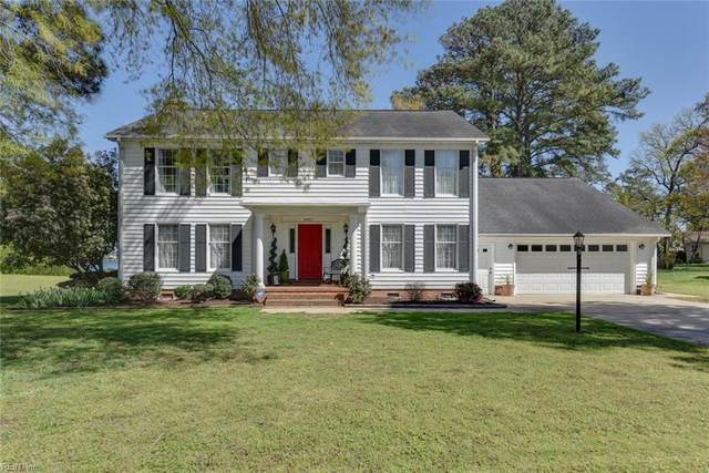 4401 Carlton Ct, Portsmouth, VA 23703 (#10312501) :: Encompass Real Estate Solutions