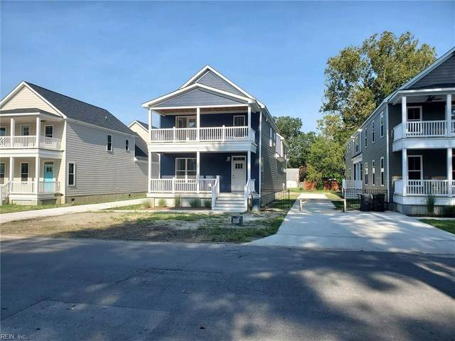 123 N 4th St, Hampton, VA 23664 (#10312607) :: AMW Real Estate