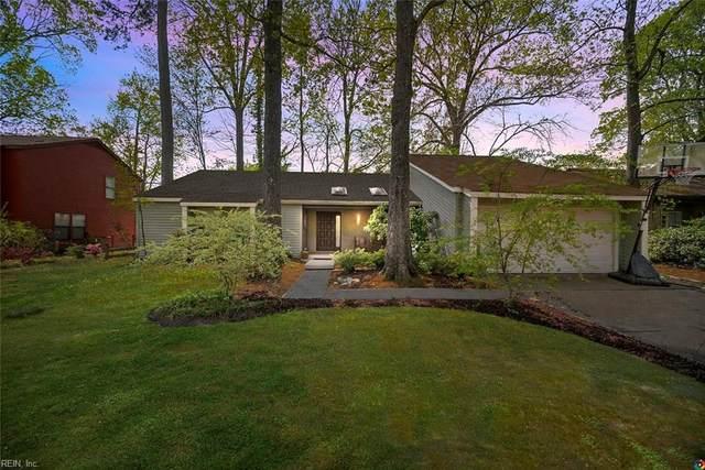 5433 Brookfield Dr, Virginia Beach, VA 23464 (#10312754) :: Rocket Real Estate
