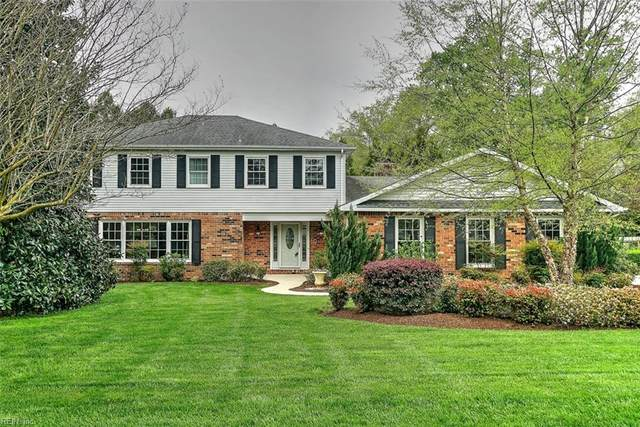 929 General Hill Dr, Virginia Beach, VA 23454 (#10313359) :: The Kris Weaver Real Estate Team