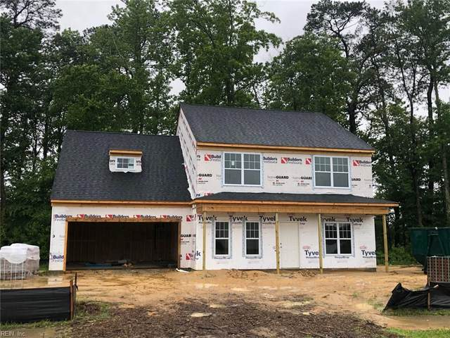 2021 Cassidy Ct, Suffolk, VA 23434 (#10313955) :: Abbitt Realty Co.