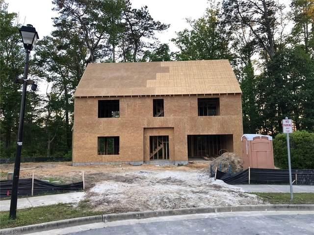 2023 Cassidy Ct, Suffolk, VA 23434 (MLS #10314204) :: Chantel Ray Real Estate