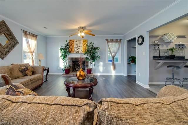 192 Chandler Pl, Newport News, VA 23602 (#10315484) :: Upscale Avenues Realty Group